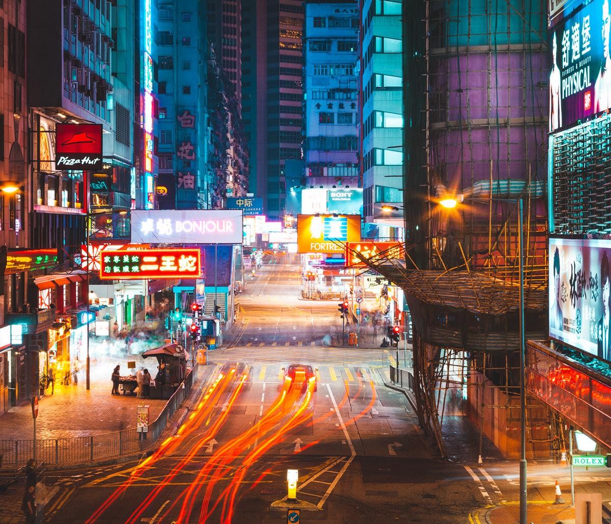 我爱香港_图1-7