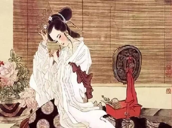 人不风流枉少年,鹦鹉才高却累身,他当面嘲笑皇帝反被封官 ..._图1-2