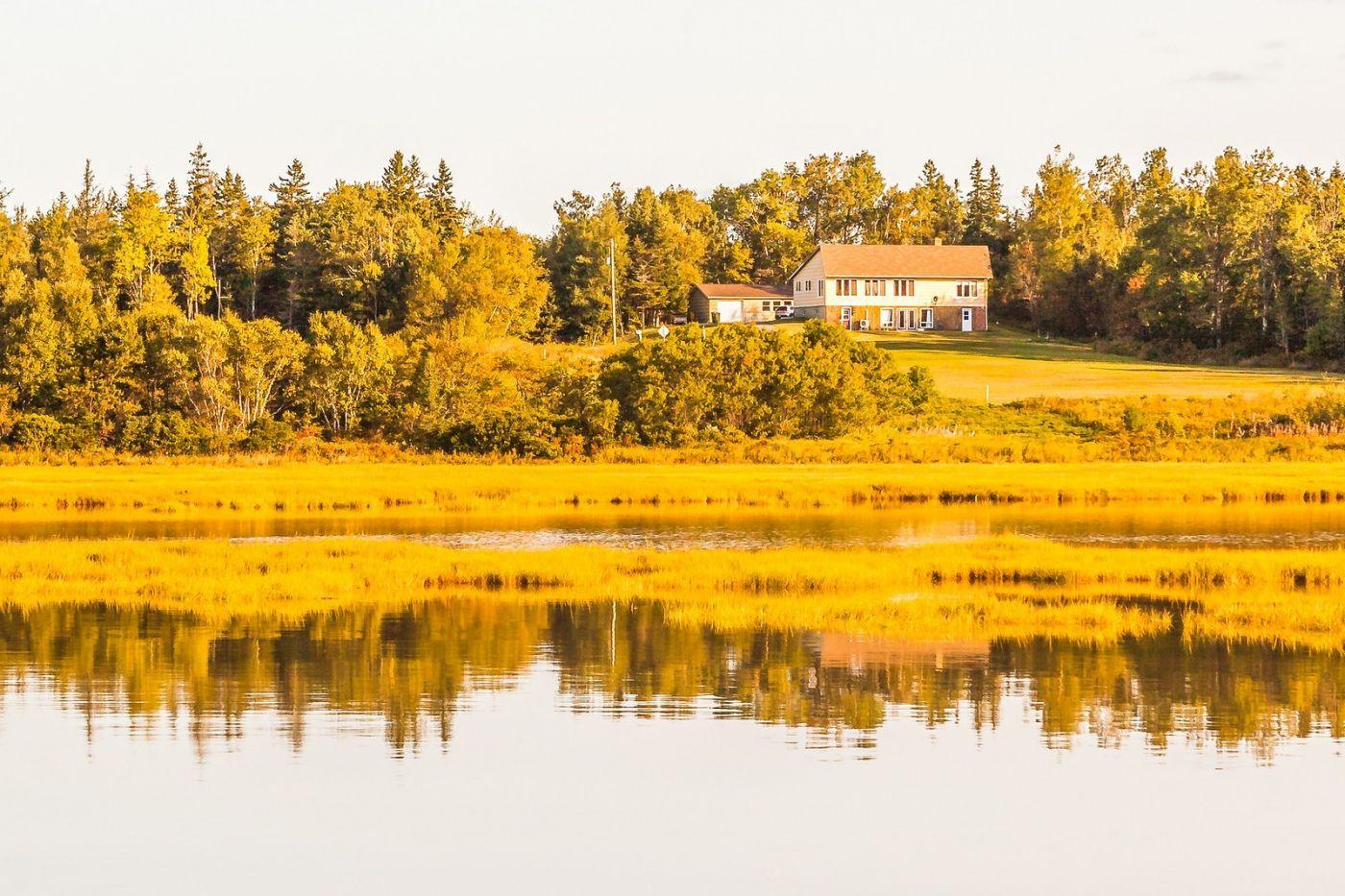 加拿大路途,一路看景_图1-5