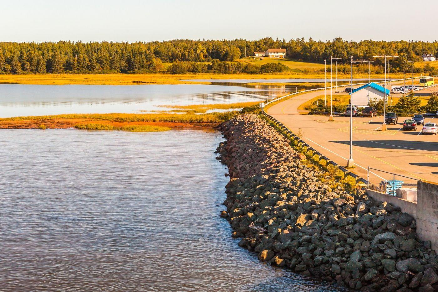 加拿大路途,一路看景_图1-18