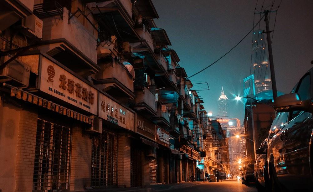 上海的探索_图1-7