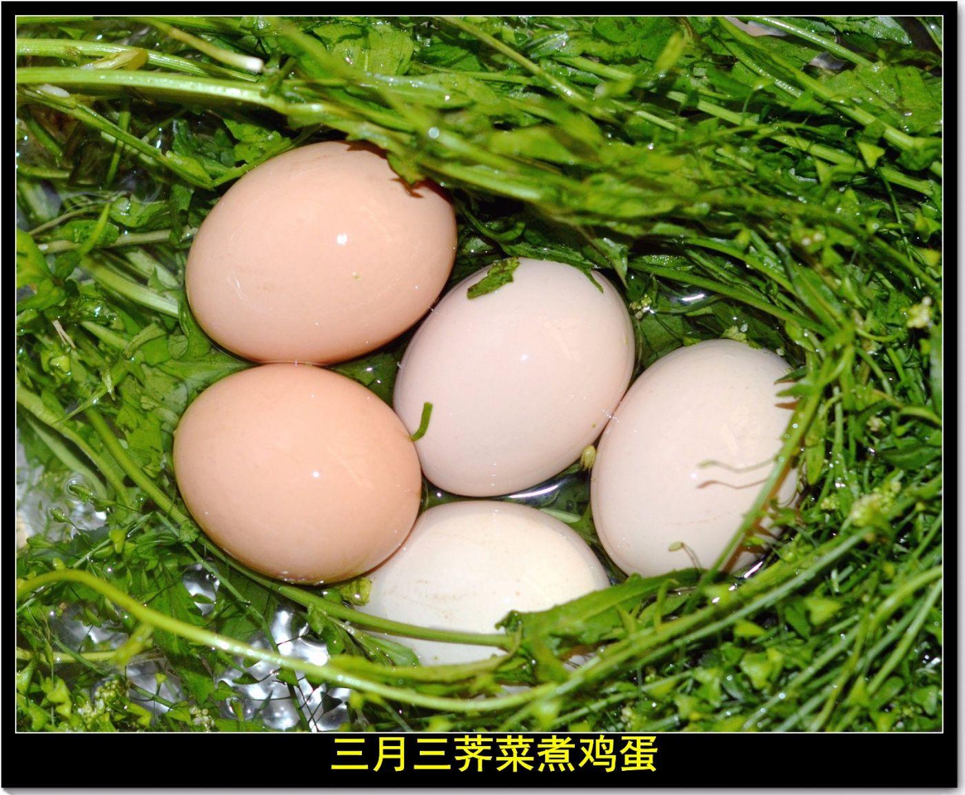 三月三日上巳节(七律)_图1-6