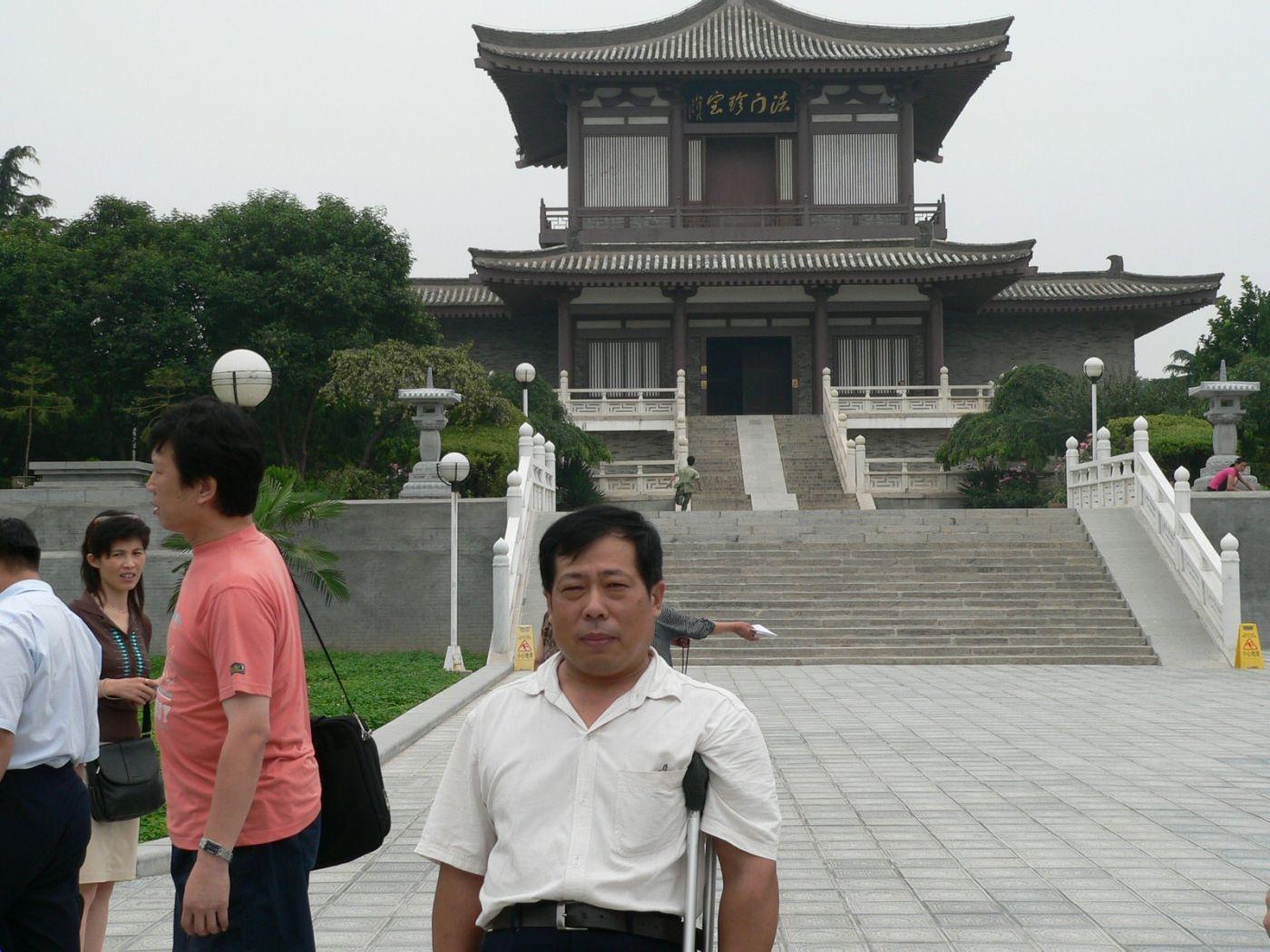 在陕西的记忆_图1-9