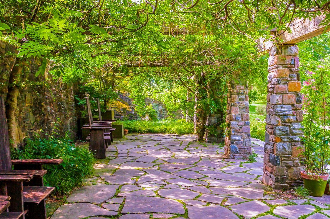 Chanticleer花园,春风得意_图1-30