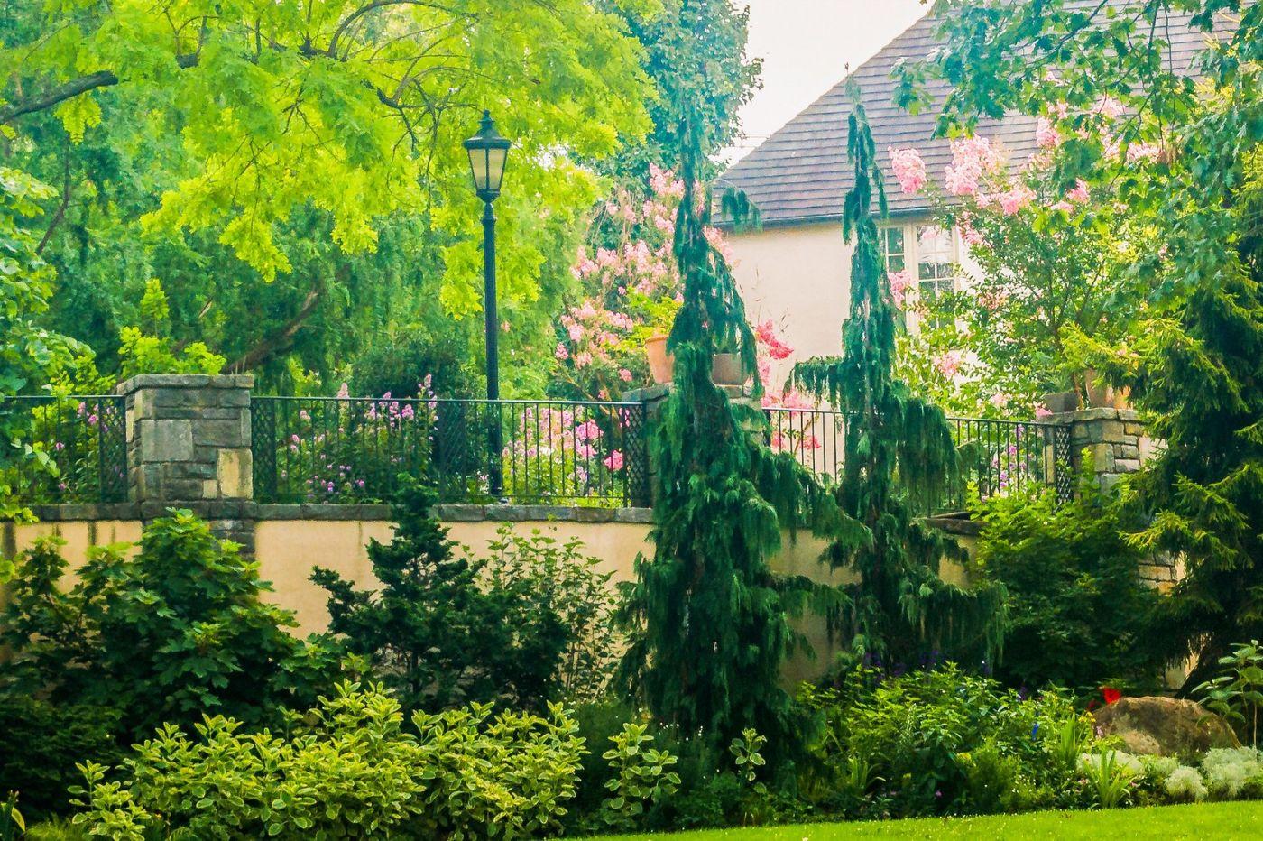 Chanticleer花园,春风得意_图1-29