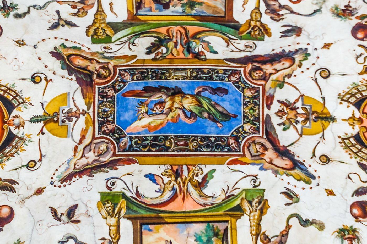 意大利佛罗伦斯乌菲兹美术馆, 藏品大展_图1-30