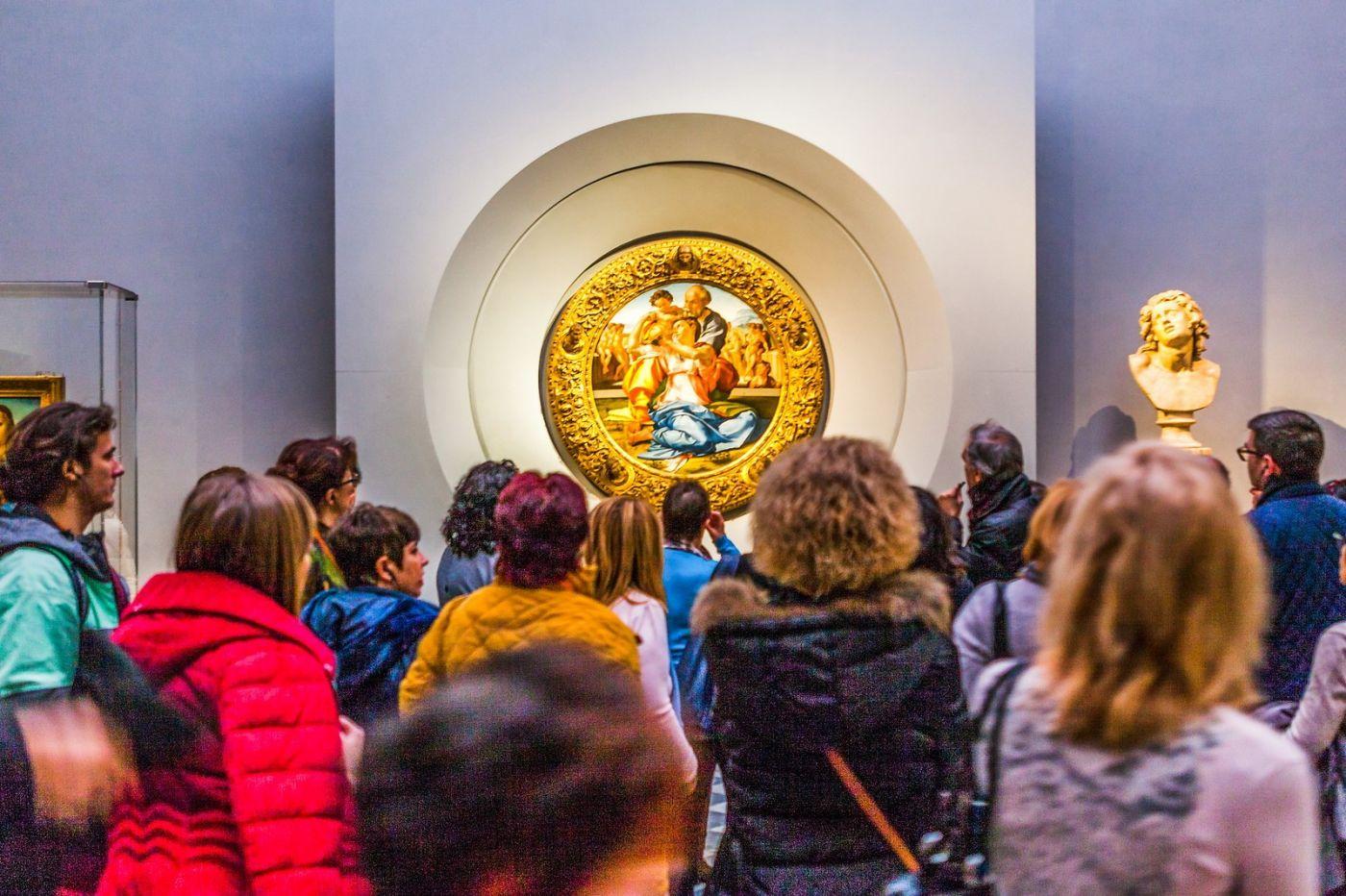 意大利佛罗伦斯乌菲兹美术馆, 藏品大展_图1-31