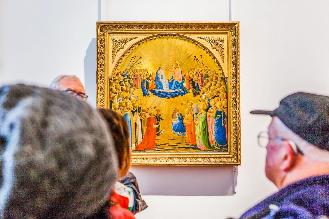 意大利佛罗伦斯乌菲兹美术馆, 藏品大展_图1-26