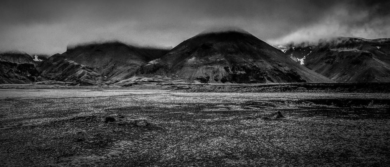 冰岛风采,隔窗望冰川_图1-40