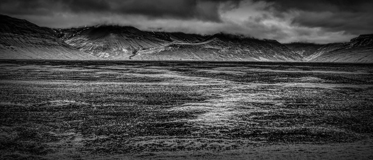 冰岛风采,隔窗望冰川_图1-38