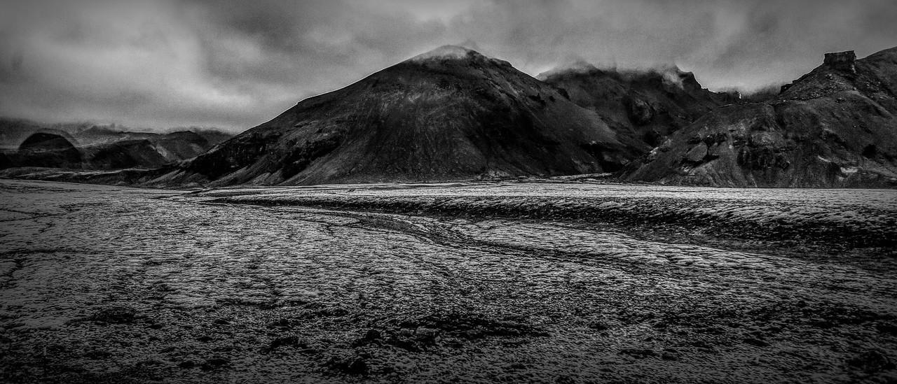冰岛风采,隔窗望冰川_图1-35