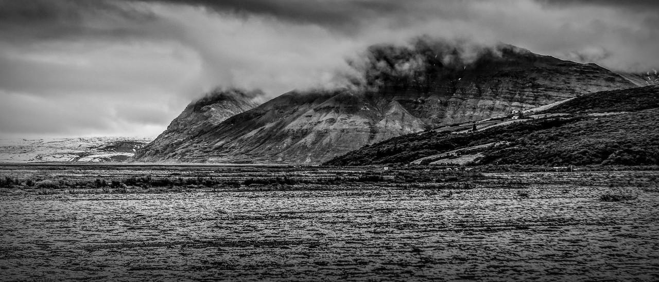 冰岛风采,隔窗望冰川_图1-31