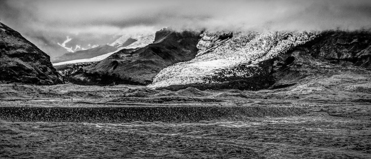 冰岛风采,隔窗望冰川_图1-26