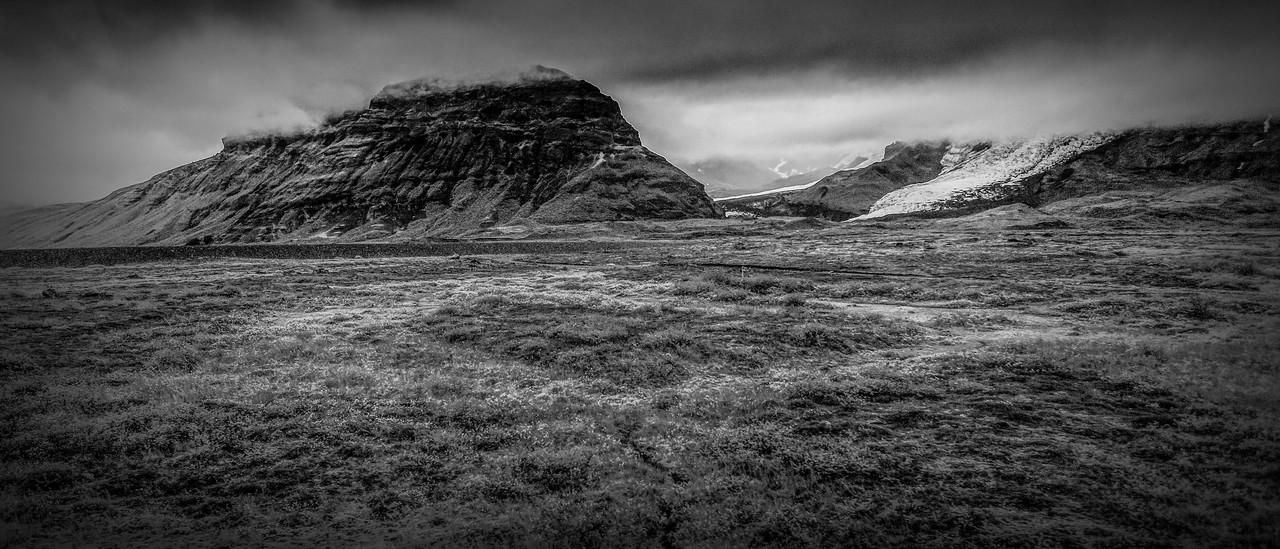 冰岛风采,隔窗望冰川_图1-25