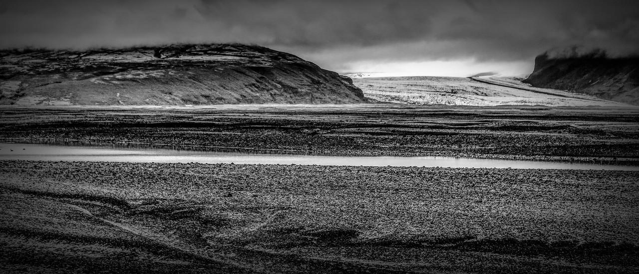 冰岛风采,隔窗望冰川_图1-27