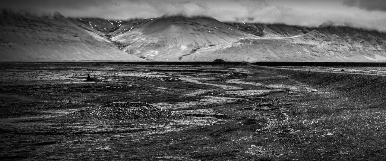 冰岛风采,隔窗望冰川_图1-29