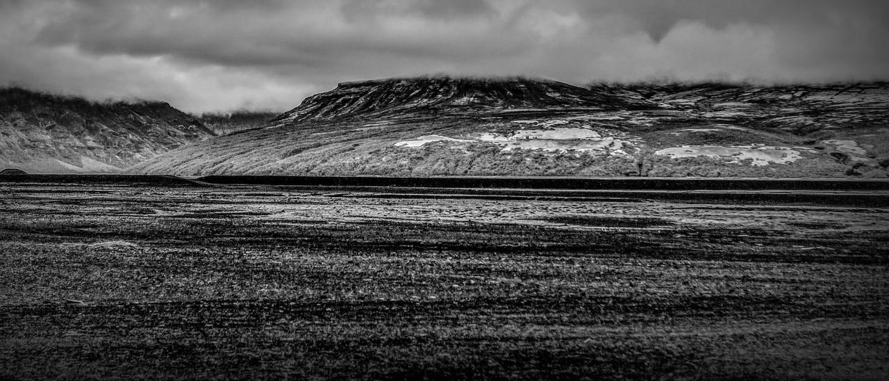 冰岛风采,隔窗望冰川_图1-6