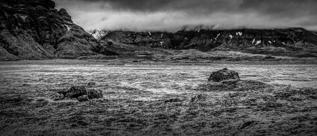 冰岛风采,隔窗望冰川_图1-20