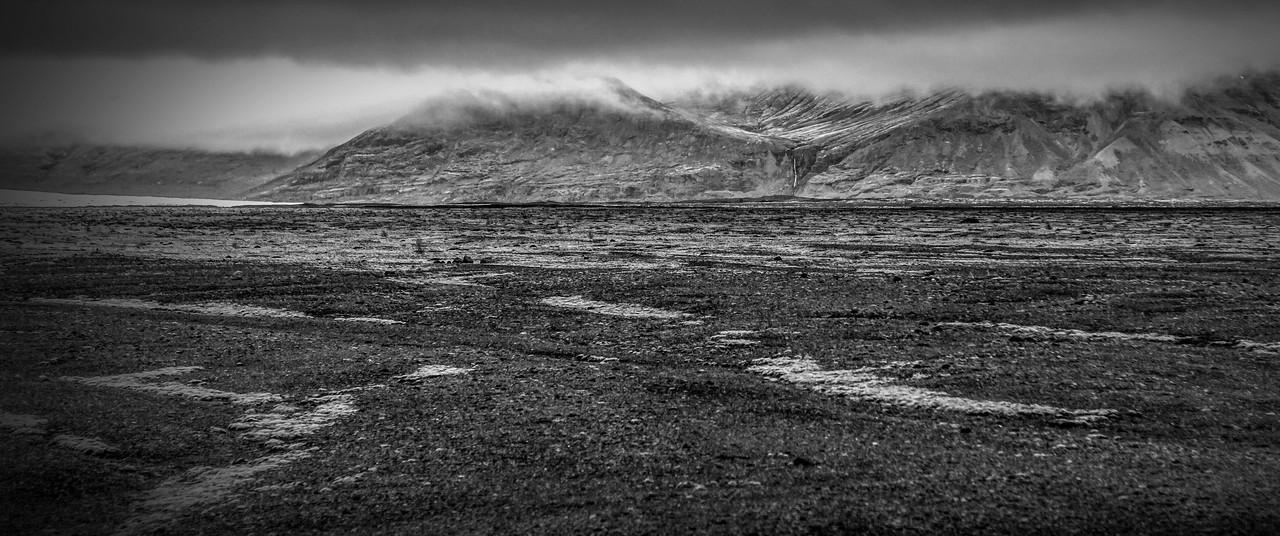 冰岛风采,隔窗望冰川_图1-17