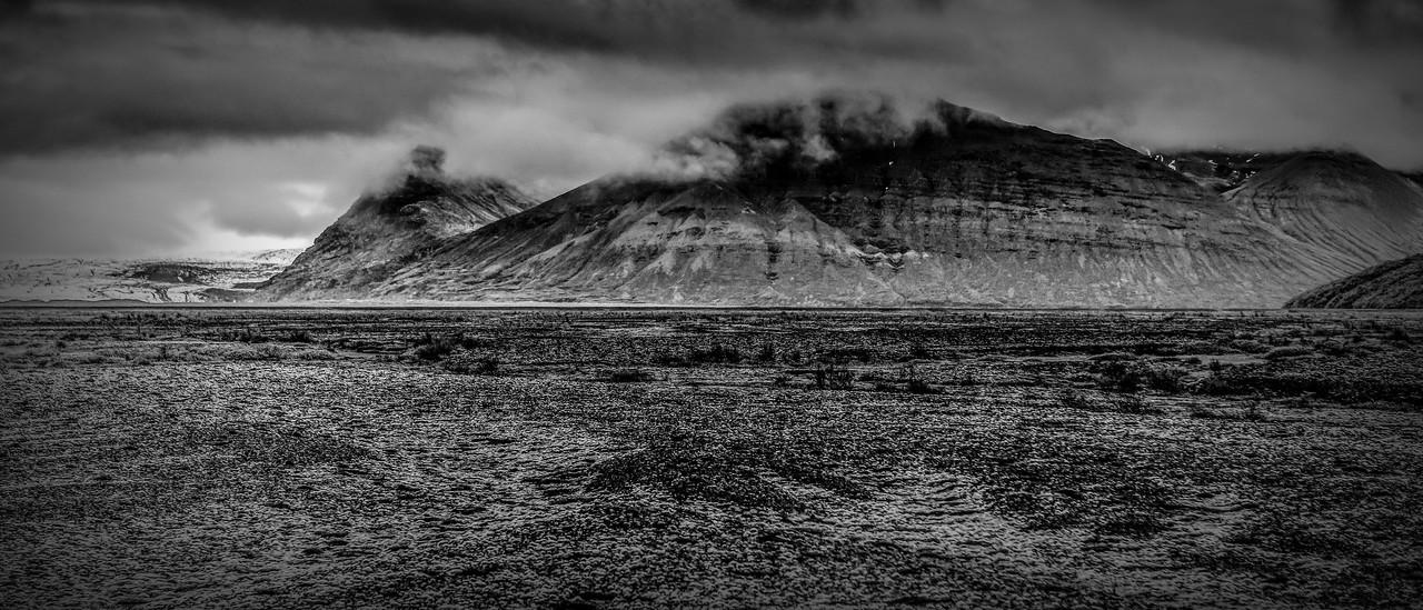 冰岛风采,隔窗望冰川_图1-15