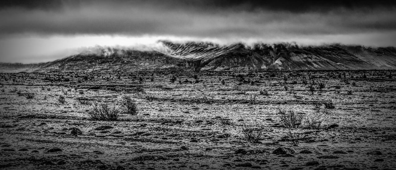 冰岛风采,隔窗望冰川_图1-13