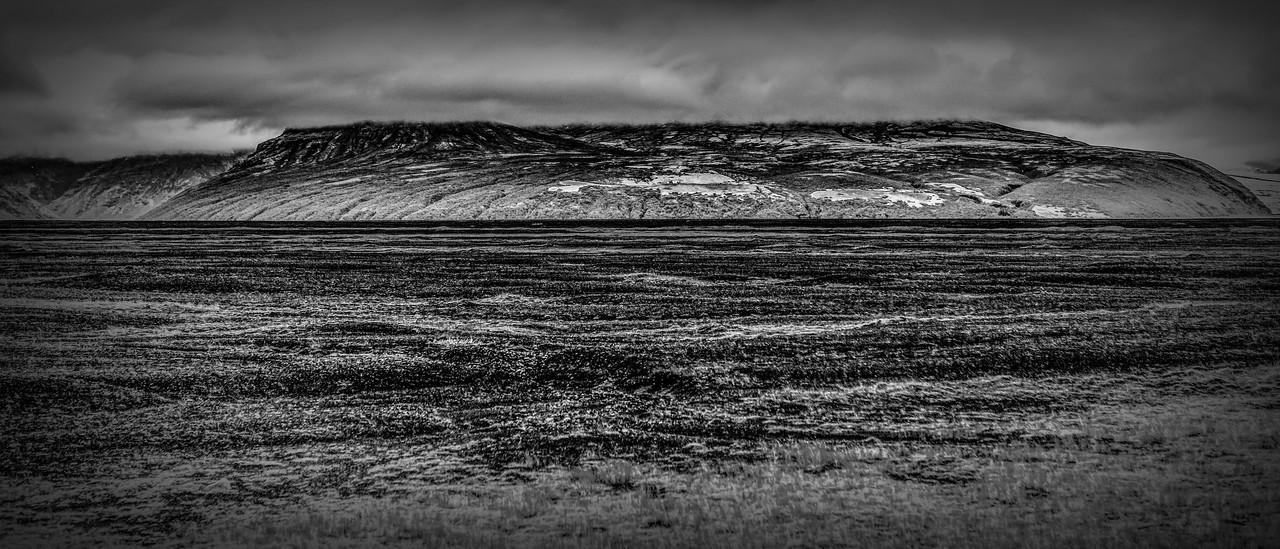 冰岛风采,隔窗望冰川_图1-14