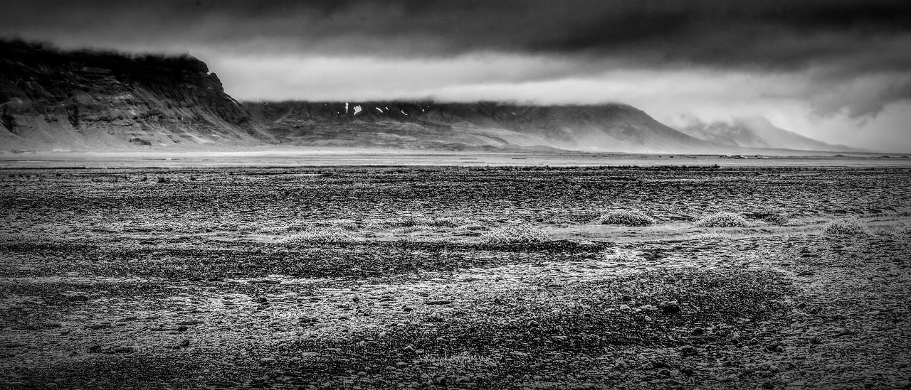 冰岛风采,隔窗望冰川_图1-23