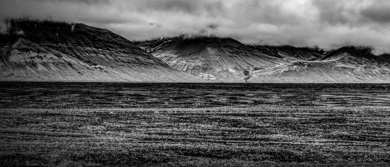 冰岛风采,隔窗望冰川_图1-24