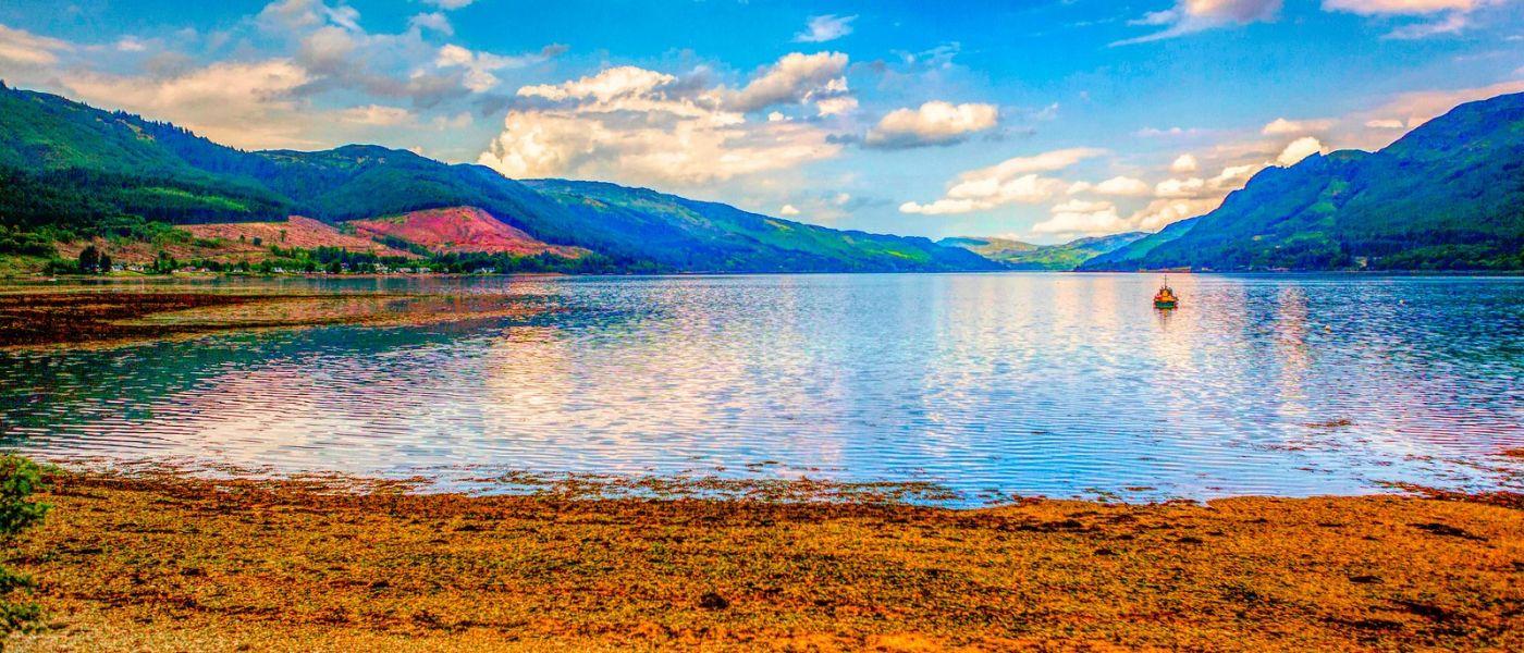 苏格兰美景,风景这边独好_图1-16