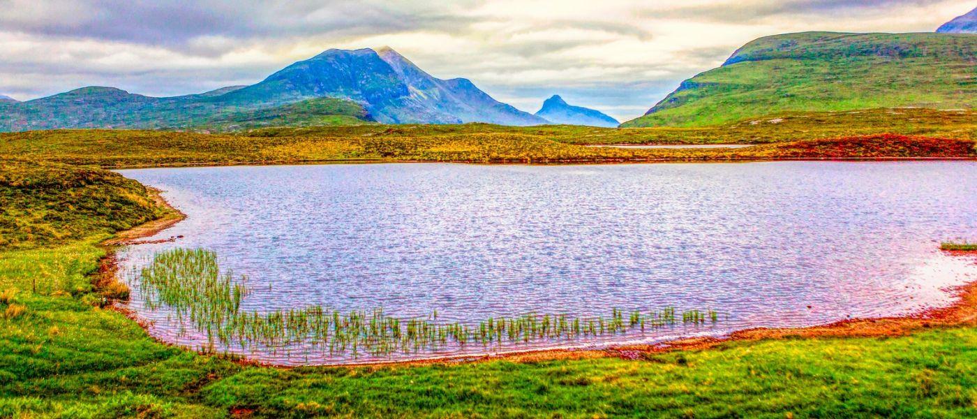 苏格兰美景,风景这边独好_图1-13