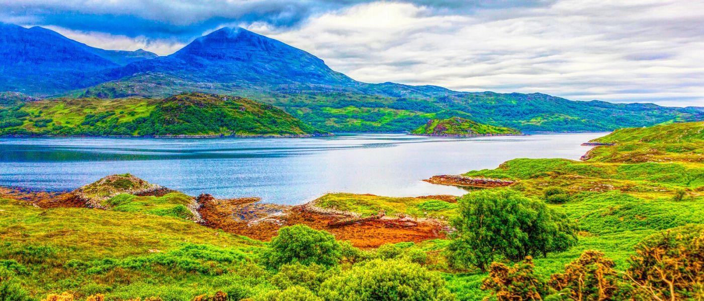 苏格兰美景,风景这边独好_图1-11