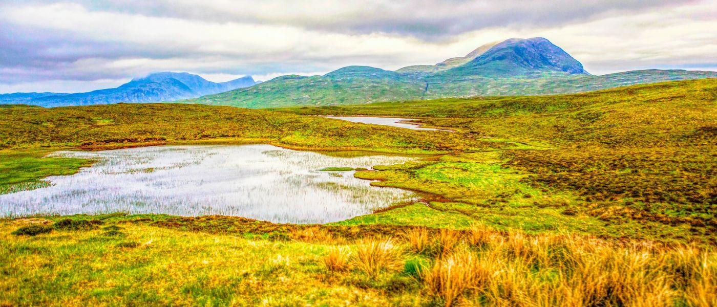 苏格兰美景,风景这边独好_图1-9