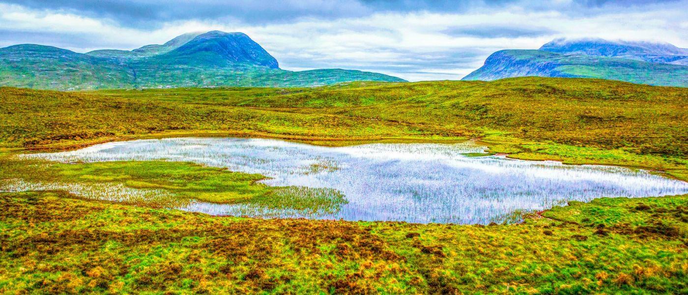 苏格兰美景,风景这边独好_图1-5