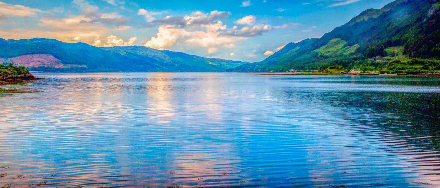 苏格兰美景,风景这边独好_图1-8