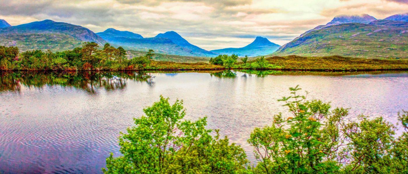 苏格兰美景,风景这边独好_图1-6