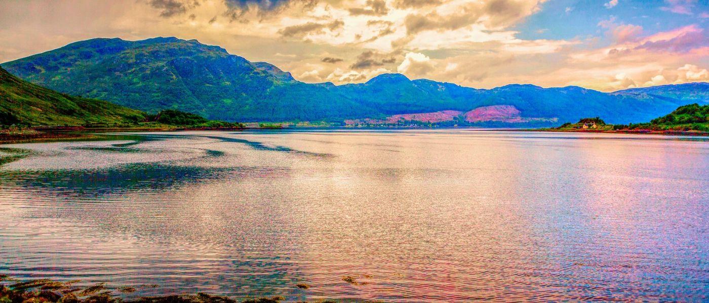 苏格兰美景,风景这边独好_图1-7