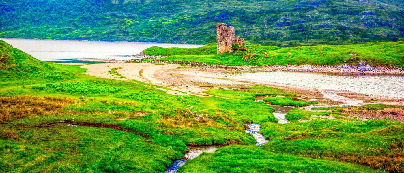 苏格兰美景,风景这边独好_图1-1