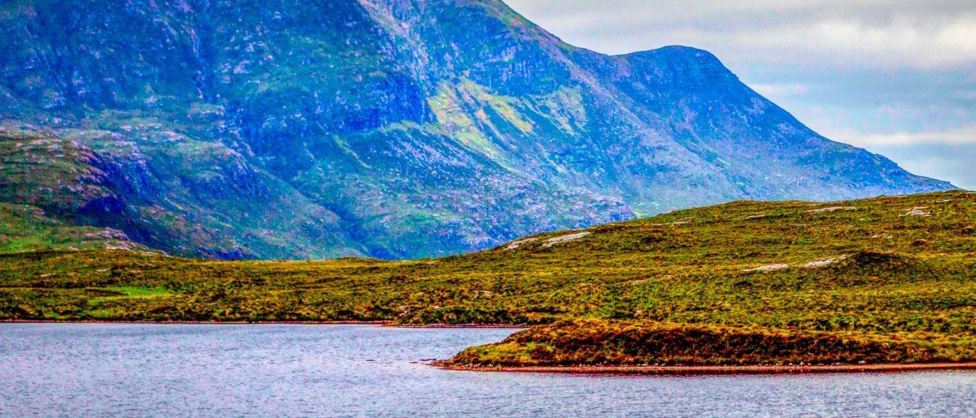 苏格兰美景,风景这边独好_图1-18