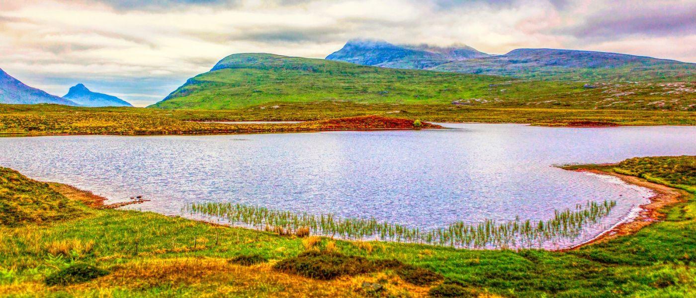 苏格兰美景,风景这边独好_图1-17
