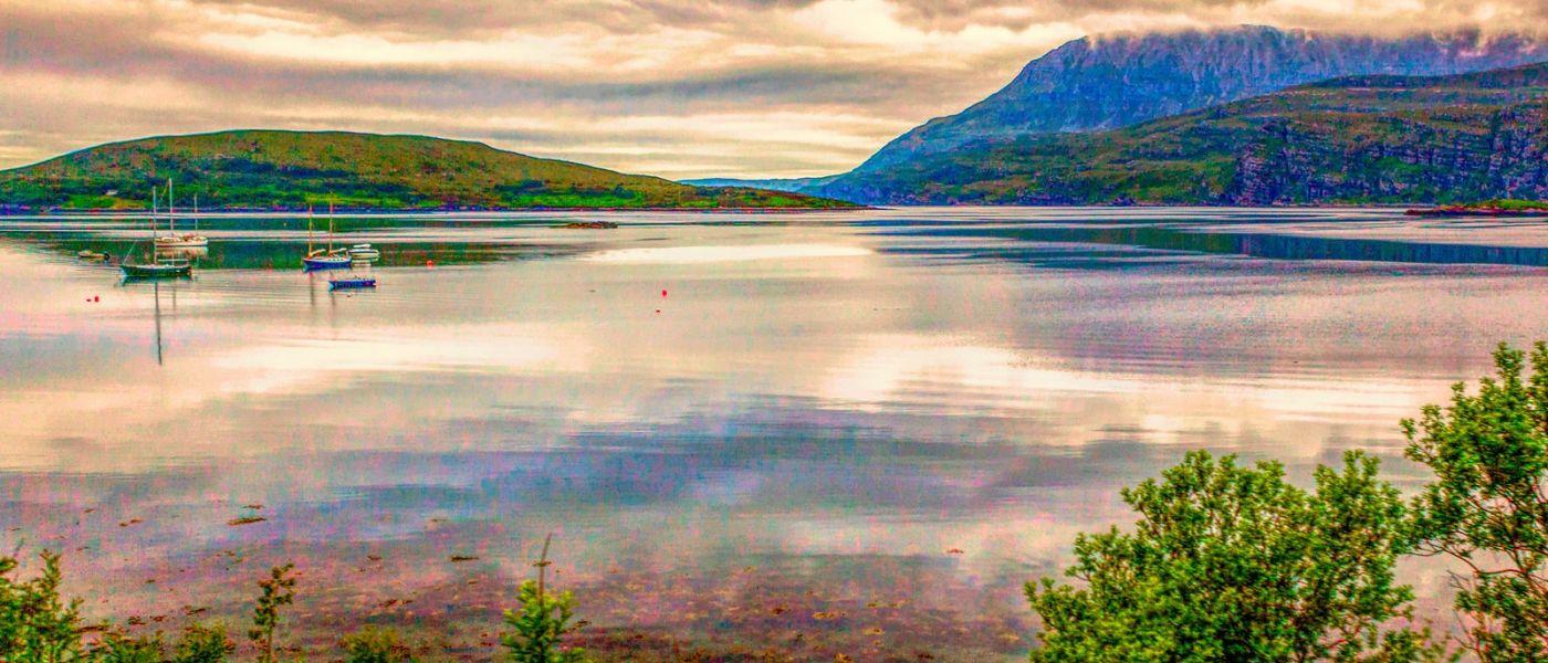 苏格兰美景,风景这边独好_图1-22