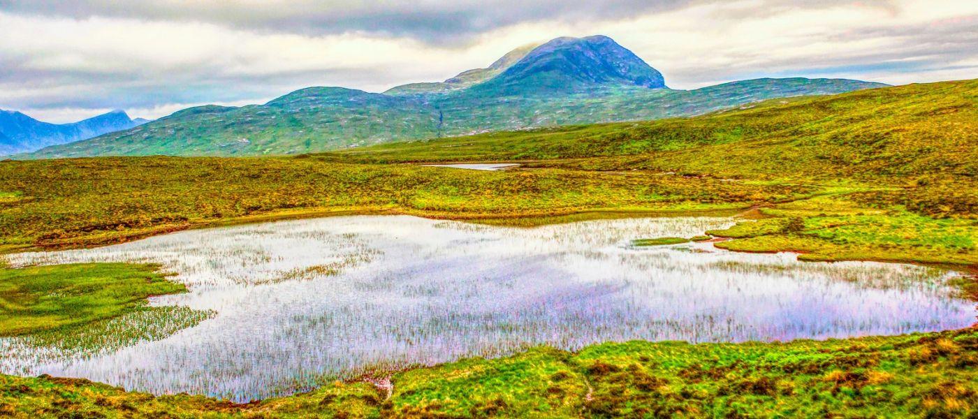 苏格兰美景,风景这边独好_图1-23