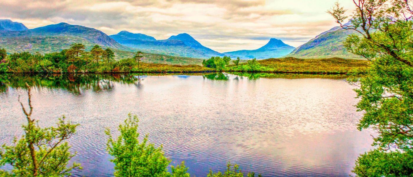 苏格兰美景,风景这边独好_图1-28