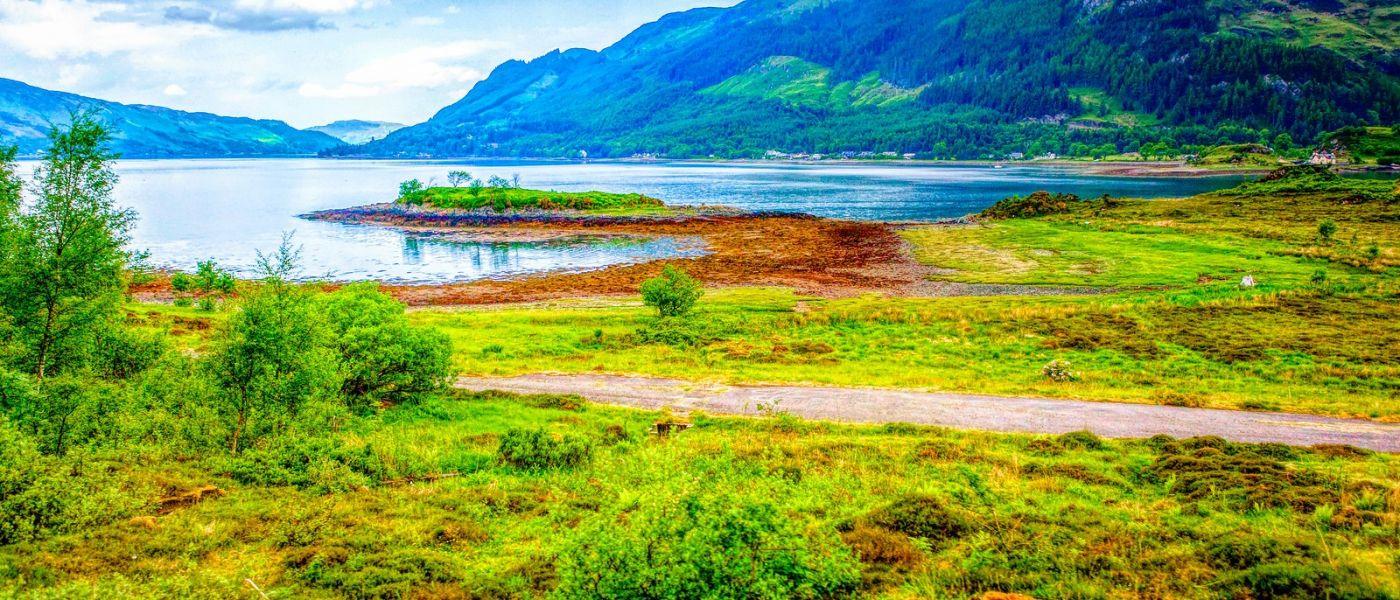 苏格兰美景,风景这边独好_图1-25