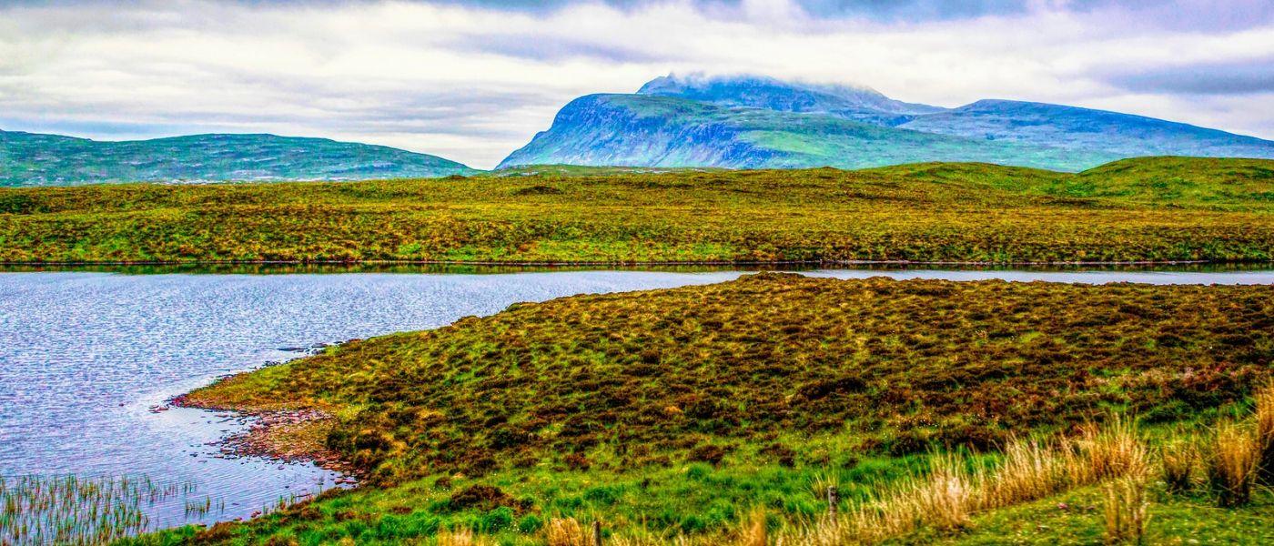 苏格兰美景,风景这边独好_图1-31