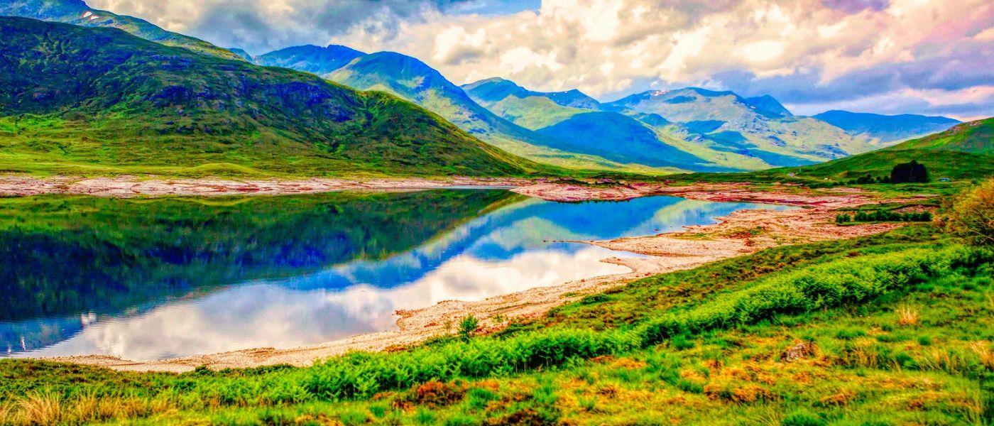 苏格兰美景,风景这边独好_图1-32