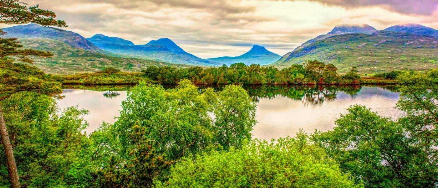 苏格兰美景,风景这边独好_图1-35