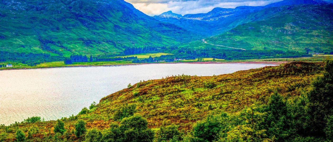 苏格兰美景,风景这边独好_图1-33