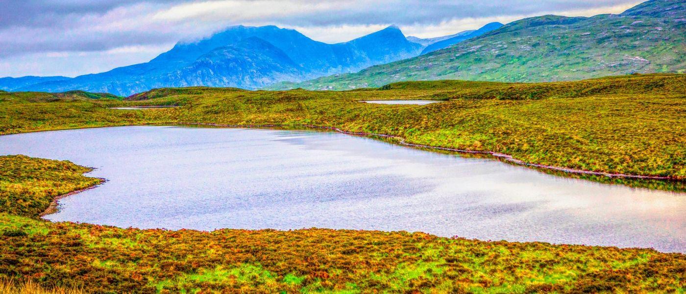 苏格兰美景,风景这边独好_图1-37