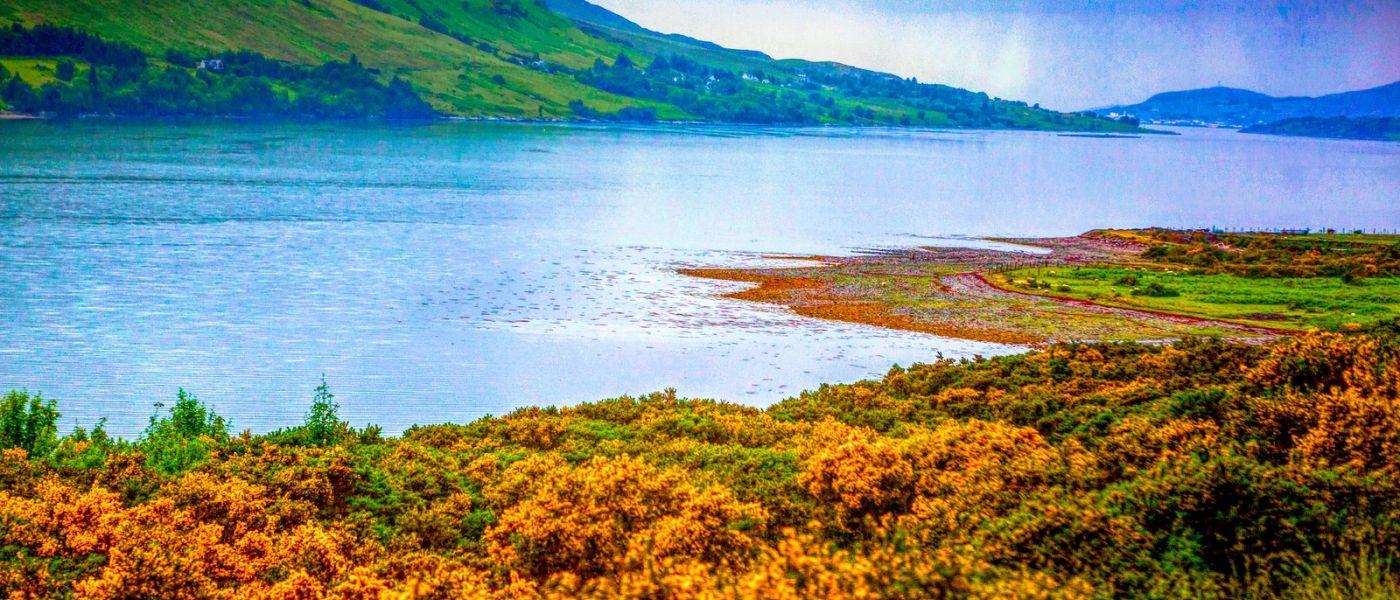 苏格兰美景,风景这边独好_图1-38