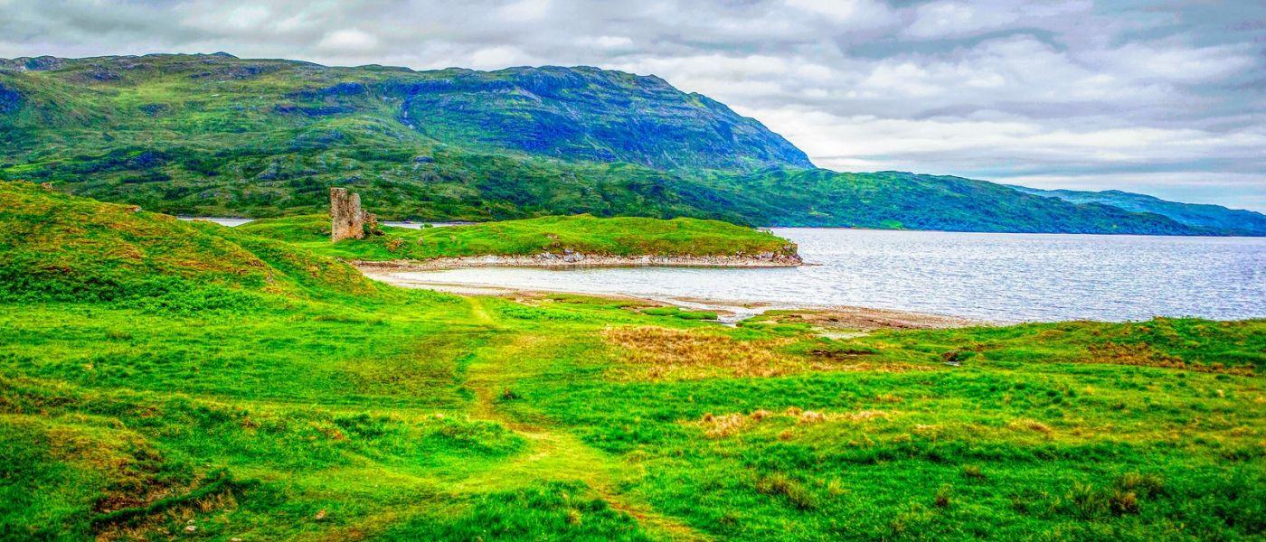 苏格兰美景,风景这边独好_图1-39